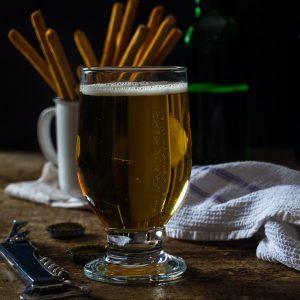 סיידר תפוחים - בישול בירה בייתית